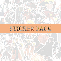 Стикерпак \ Sticker Pack