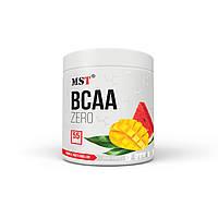 BCAA Аминокислоты MST Nutrition BCAA Zero 55 порций (330 г)
