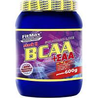 BCAA Аминокислоты FitMax Amino BCAA Stack II + EAA 600 г