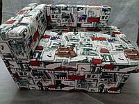 Детский диван кровать выдвижной Малыш. Диван раскладной , мебель диваны, мягкая мебель,