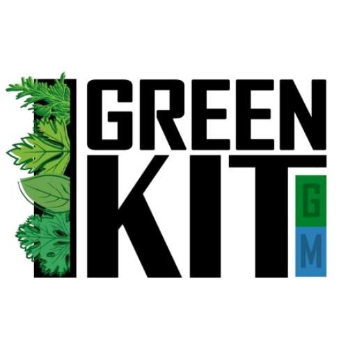 Green Kit в порошковой форме аналог 2 х 50 л