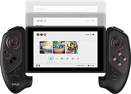 Геймпад беспроводной джойстик для телефона PC/Android/iOS iPega PG-9083S - Black