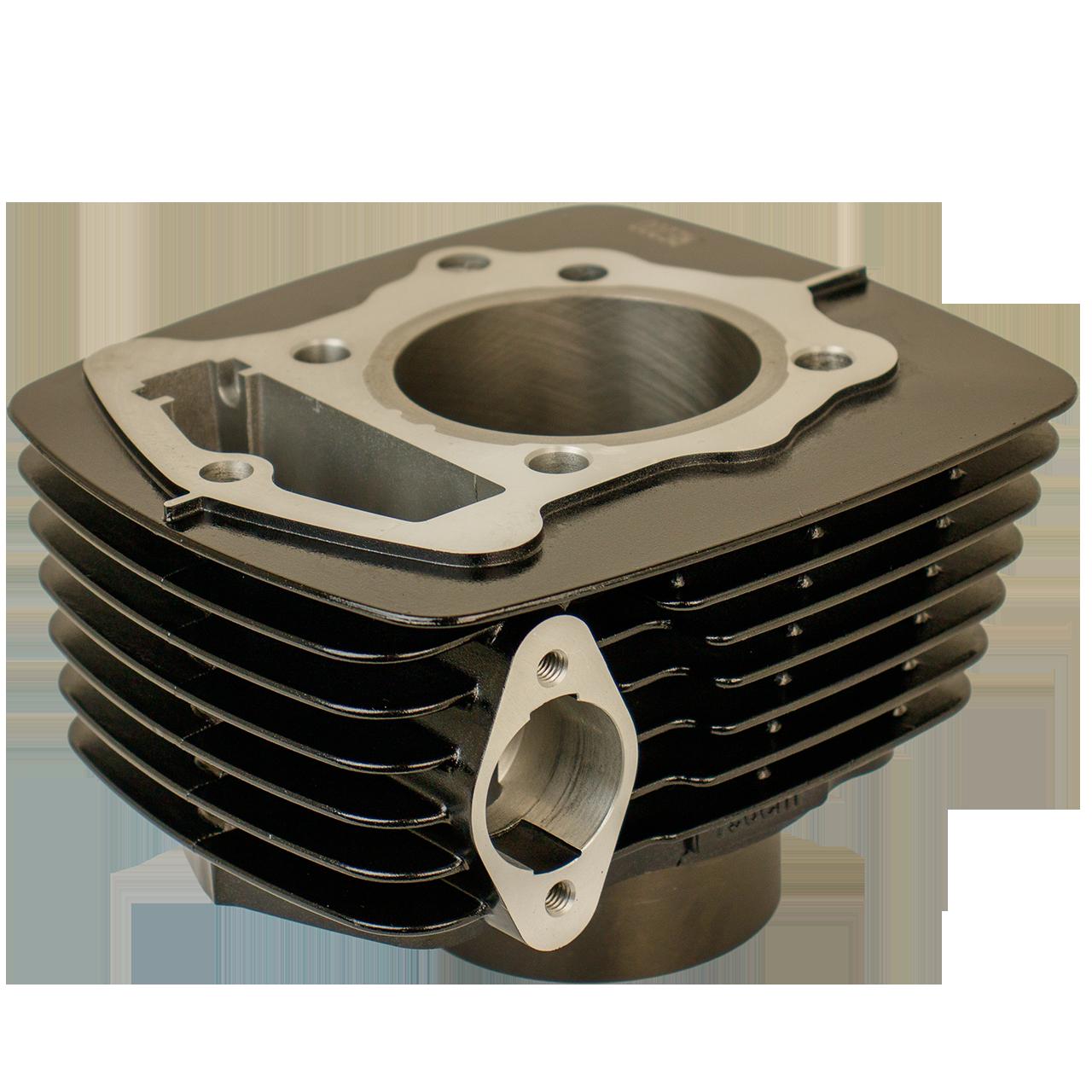 CR1S  JL200-68A  цилиндр двигателя RE200 163FML - 120020273-0006