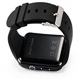 Умные Смарт часы-телефон Smart Watch X6, фото 5