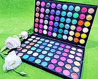 Тени 120 №2 полноцветная палитра, фото 1