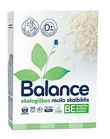 Натуральное средство для стирки (мыльная стружка) Balance, 350 г