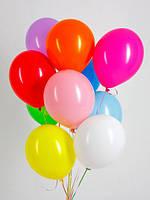 """Шарики гелиевые 12"""" (30см) обработанные хайфлотом (поштучно)   (Киев, Оболонь, Минский массив)"""