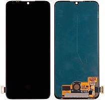 Дисплейный модуль Xiaomi Mi A3 with touch screen black (Oled)