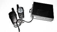 Автосигнализация High-Tech 12 v с односторонней связью