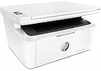 МФУ HP LaserJet Pro M28w с wi-fi (Копир, Принтер, Сканер) для дома и офиса | Гарантия 12 мес