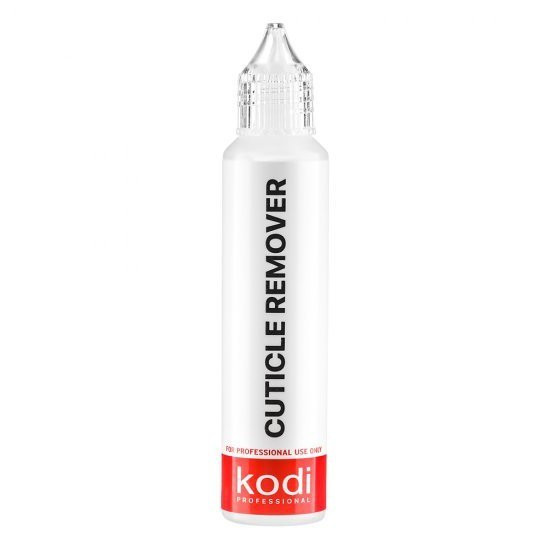 Средство для удаления кутикулы Kodi Professional Remover 50 мл