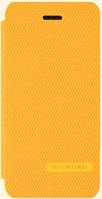 Чехол-книжка Viva Madrid для Apple iPhone 5/5S Sabio Linea, Orange (VIVA-IP5SBO-PNIORG), фото 1