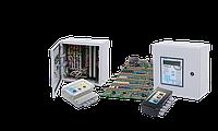 ООО-НПП «Укргазгеоавтоматика» получила сертификаты соответствия на компоненты системы газового пожаротушения «ПАРУС».
