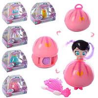 """Игрушка для девочки """"Кукла сюрприз в чемоданчике"""" (разные виды с аксессуарами, аналог LOL)"""