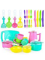 Детская посудка,игрушечная посуда, фото 1