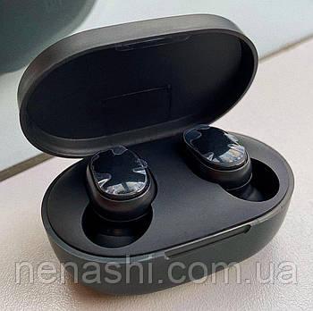 Наушники беспроводные Xiaomi AirDots/Earbuds Basic TWS. Черные.