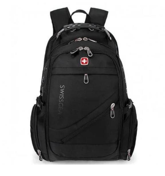 Рюкзак / Портфель SWISS GEAR (Свис Гир) Swiss Bag Swiss Bag туристический