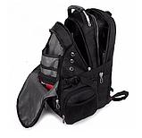 Рюкзак / Портфель SWISS GEAR (Свис Гир) Swiss Bag Swiss Bag туристический, фото 5