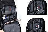 Рюкзак / Портфель SWISS GEAR (Свис Гир) Swiss Bag Swiss Bag туристический, фото 6