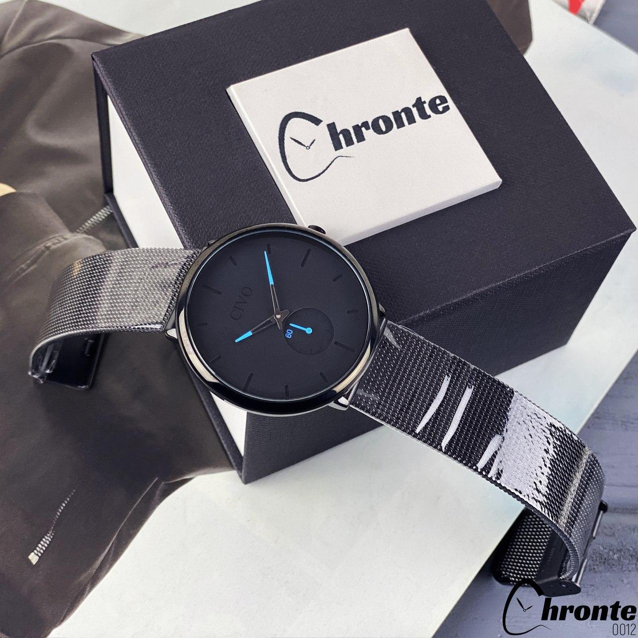 Часы Chronte Bradley