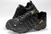Термо кроссовки в стиле Adidas Terrex Swift на Флисе, фото 2