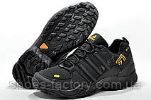 Термо кроссовки в стиле Adidas Terrex Swift на Флисе, фото 3