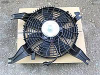 Дифузор та вентілятор радіатора кондиціонера MR500911 MATOMI