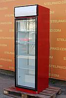 Холодильный шкаф-витрина «Norcool Super 7», объём 467 л., (Польша), отличное состояние, Б/у