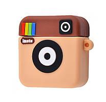 Чехол Young Style к наушникам Apple AirPods (Instagram)