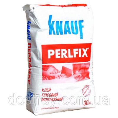 Клей для гипсокартона Knauf Perlfix