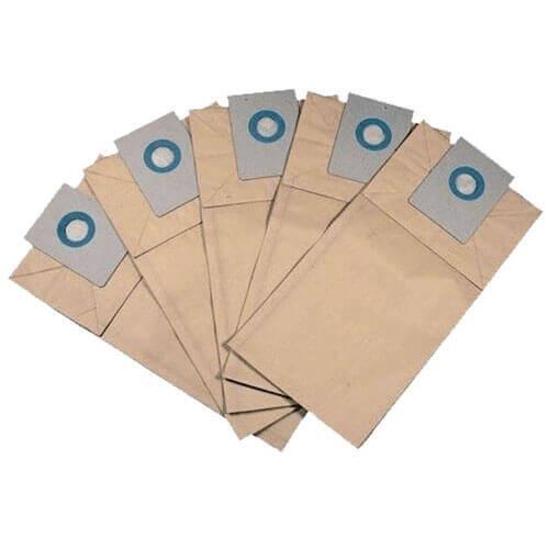 Мешки одноразовые для пылесоса строительного D27900 DeWALT (D279001) 5 штук