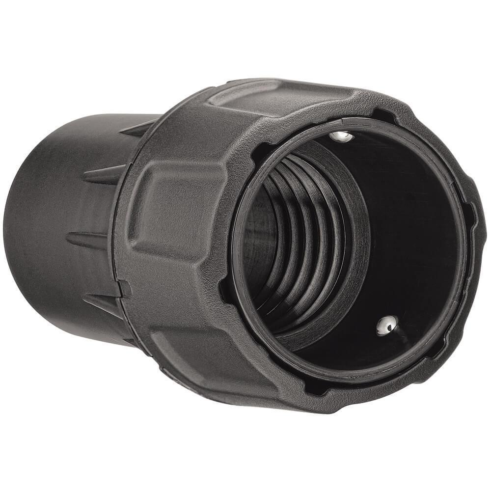 Адаптер для шланга к пылесосам DWV902M, DWV902L, D27902M, D27902, D27901, D27900 DeWALT (DWV9000)