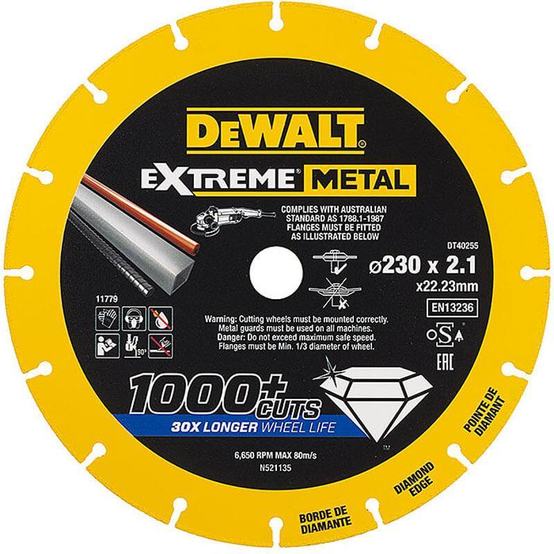 DeWALT DT40255