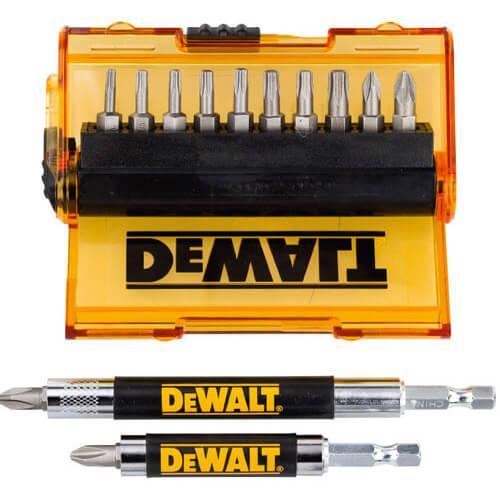 Набор бит DeWALT (DT71570) 14 позиций