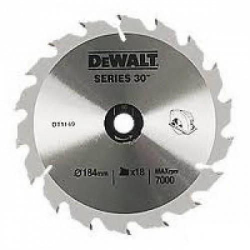 Диск пильный 165 x 20 мм DeWALT DT1089