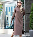 Тепле плаття з вушками від СтильноМодно, фото 2