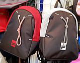 Спортивные рюкзаки АНТИВОР (2цвета)22x34см, фото 2