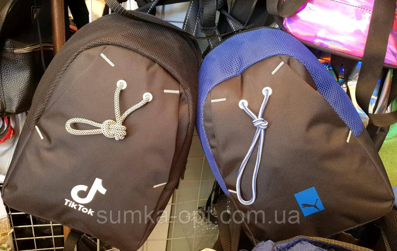 Спортивные рюкзаки АНТИВОР (2цвета)22x34см