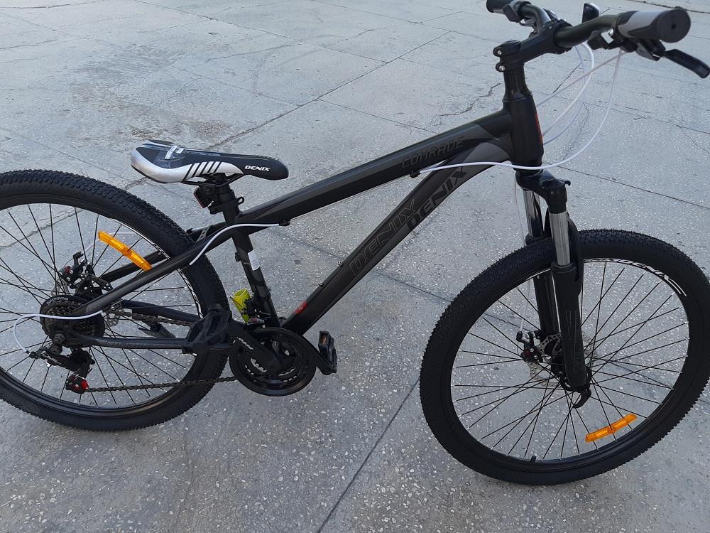 """Велосипед Denix 26 Comrade DD Велосипед 13"""""""