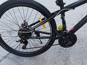 """Велосипед Denix 26 Comrade DD Велосипед 13"""", фото 3"""