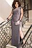 Красивое блестяще вечернее платье Ферарри, фото 2