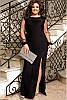 Красивое блестяще вечернее платье Ферарри, фото 3