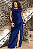 Красивое блестяще вечернее платье Ферарри, фото 4