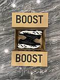 Adidas Yeezy 700 V2 Beige Женские осенние черные текстильные кроссовки. Женские кроссовки на шнурках, фото 9