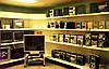 Торговое оборудование для бытовой техники, торговая мебель изготовить