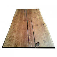 Осенние скидки на столы - слэбы Grand Wood 15%