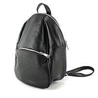 Рюкзак женский городской из натуральной кожи, фото 1