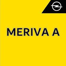 Opel Meriva A 2003-2010