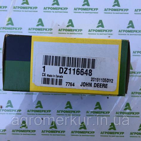 Ролік DZ116648 John Deere, фото 2