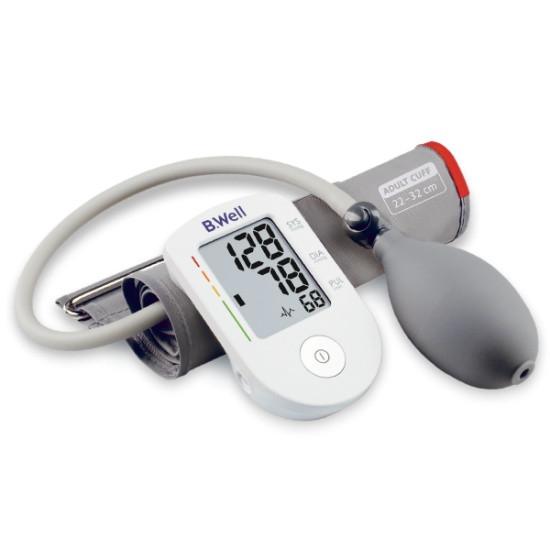 Вимірювач артеріального тиску, манжета розміру М-L, з чохлом